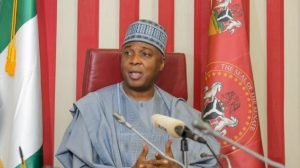 Your Victory Will Be Short-Lived – Saraki To APC