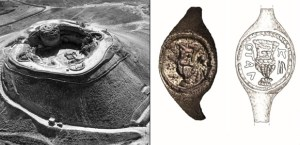 Bible Proved True As Pontius Pilate's Ring 'Is Found In Israel'