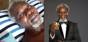 Two years after, Nigerian actor Victor Olaotan still needs money to travel abroad over possibility of his two legs being amputated (See details)