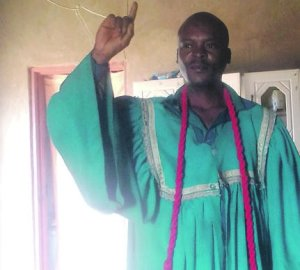 Archbishop Drowns During Baptism In Front Of His Church Members (Photo)