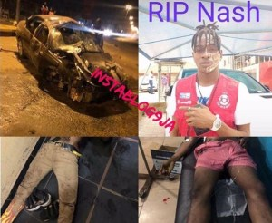 2 Rufus Giwa Polytechnic Students Die While Returning From Nightclub In Akure