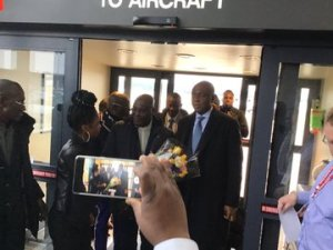 Buhari's Camp Reveals How Atiku Got American Visa