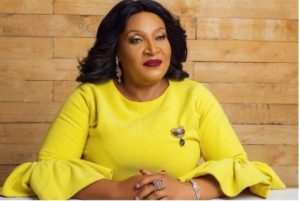 Actress, Ngozi Nwosu blames parents for increase in marriage crash