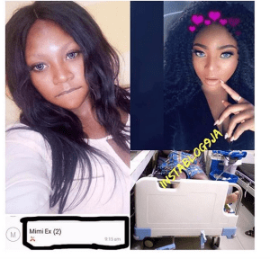Nigerian lady commits suicide after her boyfriend dumped her in Abuja