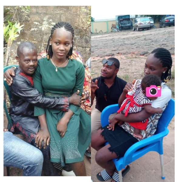 , Anambra State Government Speaks On Alleged Child Marriage, Effiezy - Top Nigerian News & Entertainment Website