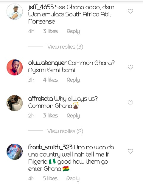 , Angry Nigerians Attack Ghana Immigration For Always Harassing Them (Photos), Effiezy - Top Nigerian News & Entertainment Website