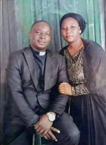 Anglican Priest Killed By Kidnappers, Family Held Captive. (Graphic Photos)