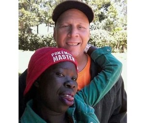 White Man Finds Love In Africa, Takes Her To His Country (Photos)