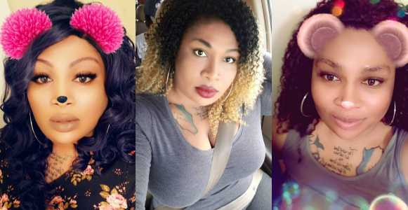 , 'I want to be f*cked and slapped like a slut' – Lady reveals her fetish desires, Effiezy - Top Nigerian News & Entertainment Website