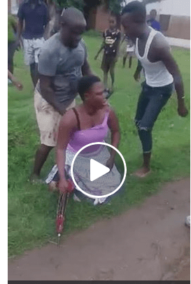 , Husband catches cheating wife and lover after trailing her to their sex spot (Video), Effiezy - Top Nigerian News & Entertainment Website