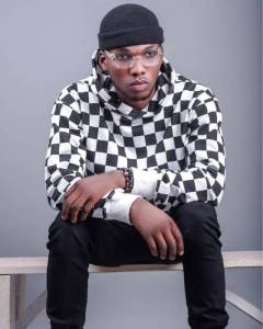 """""""I didn't cause the increase in pants stealing"""" – Victor Ad says in new music freestyle, his fans react"""