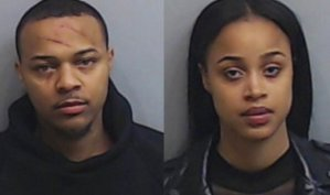 Rapper, Bow Wow arrested after he was beaten up by a drunk lady