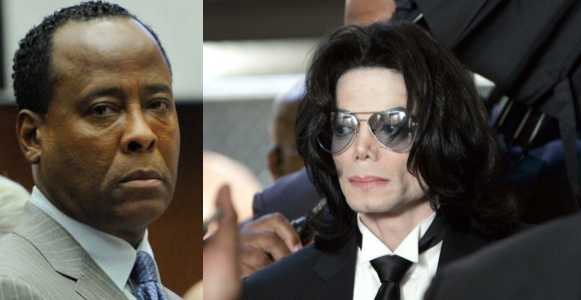 ", ""Michael Jackson wore condoms to stop him from bed-wetting"" – Doctor Conrad Murray, Effiezy - Top Nigerian News & Entertainment Website"