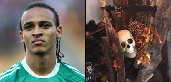 , Over 70% of African footballers use black magic/ Juju – Osaze Odemwingie says, Effiezy - Top Nigerian News & Entertainment Website