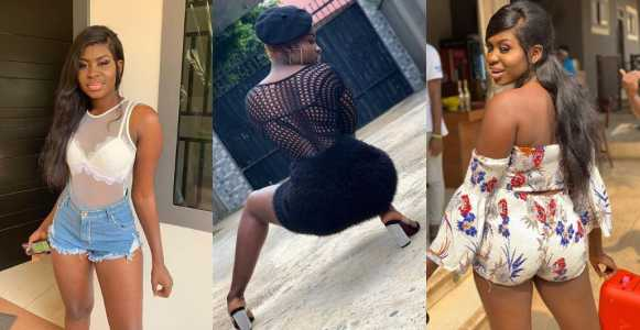 , 'My private part is not meant for broke people' – Teenage Ghanaian singer, Yaa Jackson, Effiezy - Top Nigerian News & Entertainment Website