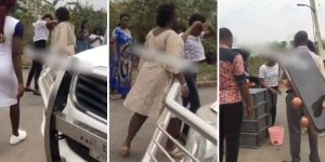 OUI student stages own kidnap, OUI Student Busted After Staging Her Kidnap With Her Boyfriend (Video), Effiezy - Top Nigerian News & Entertainment Website