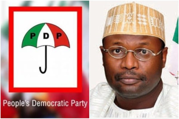 PDP vs INEC, BREAKING: Tribunal Hears PDP, Atiku's Application For Inspection Of Election Materials, Effiezy - Top Nigerian News & Entertainment Website