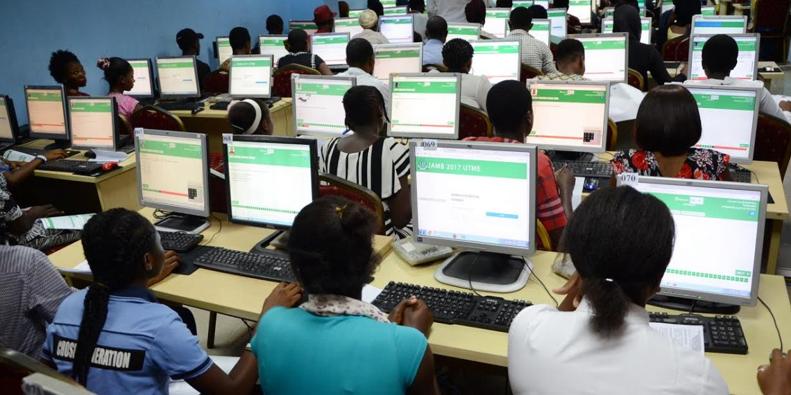 Why We Introduced Mock Exam - JAMB