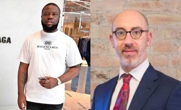, U.S judge denies Hushpuppi bail., Effiezy - Top Nigerian News & Entertainment Website