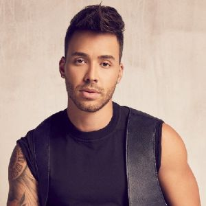 Prince Royce 'In Shock' After Testing Positive for Coronavirus
