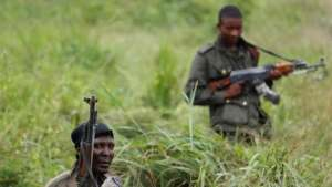 DR Congo troops kill Angolan soldier in border incident