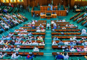 Panic At National Assembly As Over 50 Lawmakers Allegedly Test Positive For COVID-19