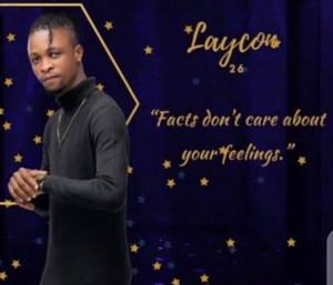 BBNaija 2020: Laycon speaks on chances of becoming winner.