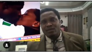, Prophet Ebelenna to FG: Shut down BBNaija or I'll shut it down spiritually, Effiezy - Top Nigerian News & Entertainment Website
