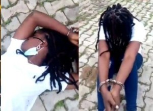 Fakorede condemns harassment of Ibadan ex-corper by Police (Video).