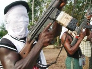 Gunmen raze down police station in Abia
