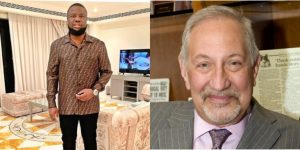 Hushpuppi Reportedly Hires Micheal Jackson's Ex-lawyer, Mark Geragos