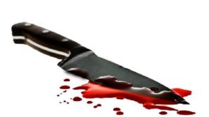 Man breaks into shop, stabs attendant to death