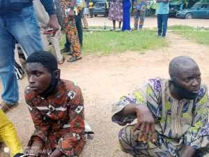 Akinyele killings: Herbalist gives me N500 anytime I kill my victims.