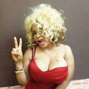 I did plastic surgeries to enhance my flat buttocks –Cossy Ojiakor