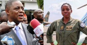 , I suspect NAF pilot, Tolulope Arotile was murdered – Fani-Kayode, Effiezy - Top Nigerian News & Entertainment Website
