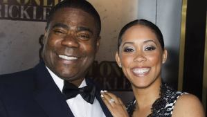 Tracy Morgan, Megan Wollover divorce after 5 years of marriage