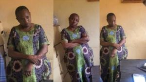 Female NNPC staff held for alleged abuse of 14 year old girl