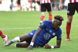 Blades cut Chelsea to size in 3-0 drubbing
