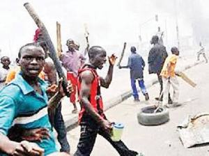 Two allegedly killed, in rival Akwa-Ibom cult clash.