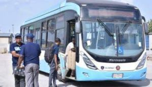 Lagos Bus Service gets approval to use BRT Lane, announces increase in fare.
