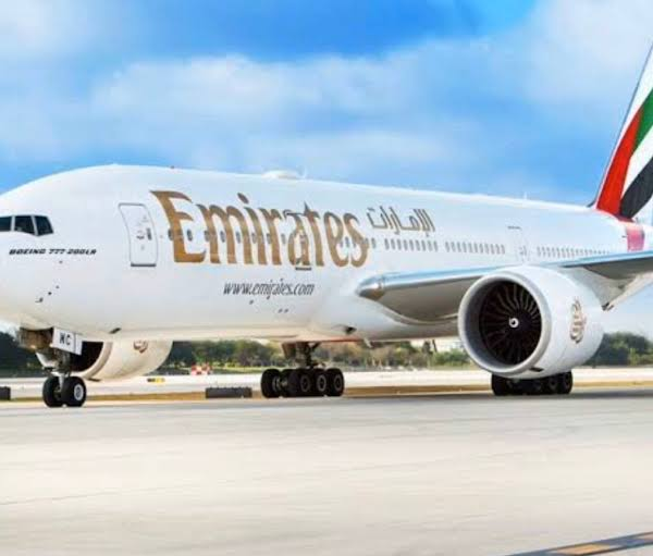 , COVID-19: 246 Nigerians return from Dubai, Effiezy - Top Nigerian News & Entertainment Website