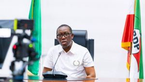 , COVID-19: Okowa, wife, daughter recover, test negative., Effiezy - Top Nigerian News & Entertainment Website
