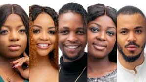 BBNaija 2020: Meet the top 5 most popular housemates