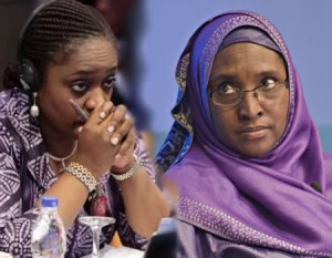 Kemi Adeosun, Zainab Ahmed To Appear Before House Committee on Public Accounts