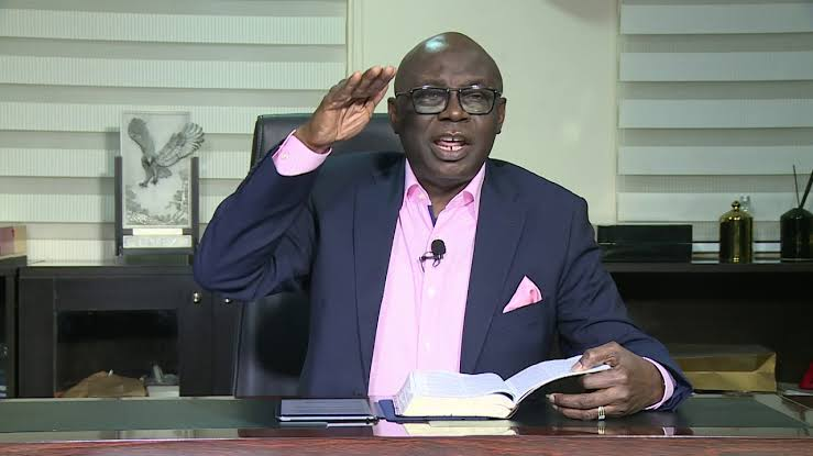 , Pastor Tunde Bakare warns churches against reopening despite Lagos govt's announcement, Effiezy - Top Nigerian News & Entertainment Website