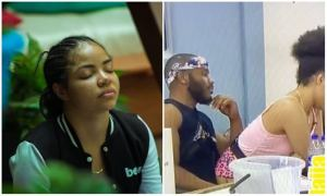 BBNaija: Erica confirms she and Kiddwaya had sex (Video)