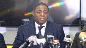 , Fani-Kayode behaved like gangster' – NUJ reacts to ex-Minister's attack on reporter, Effiezy - Top Nigerian News & Entertainment Website