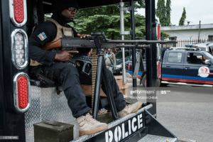 Alleged killer declared wanted for causing havoc in Gov Abiodun's hometown