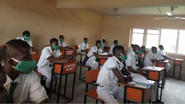 , Lagos govt directs JSS 3 students to resume Monday, Effiezy - Top Nigerian News & Entertainment Website