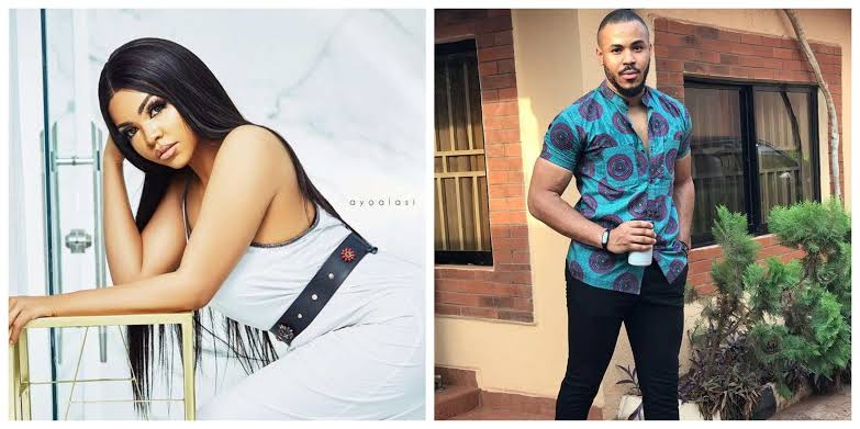 BBNaija 2020: You make me have erection – Ozo tells Nengi (VIDEO)